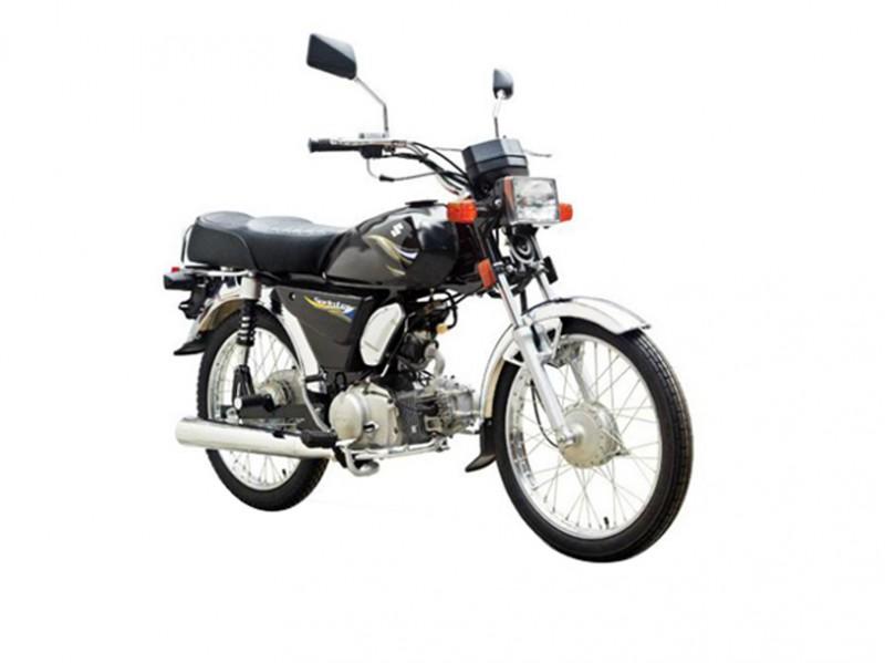 suzuki sprinter eco   motorcycle price  pakistan specification review