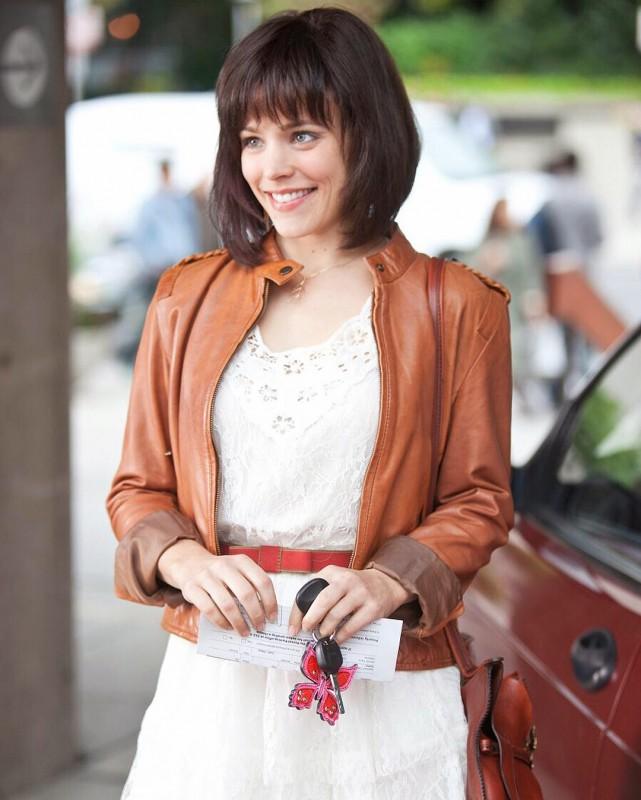 Rachel McAdams Biography, Movies, Dramas, Height, Age ...