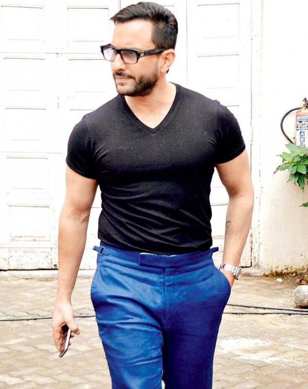 Saif Ali Khan Movies List, Height, Age, Family, Net Worth