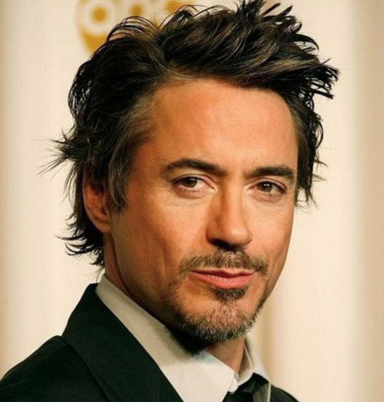Robert Downey Jr. Autograph | signed photographs by Downey