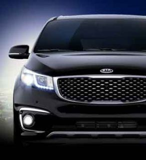 Kia Carnival Grand 2018 Price In Pakistan Review Features Images