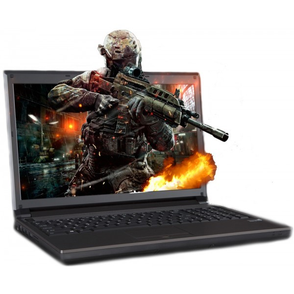 Sager NP8268-S Core i7 4th Gen