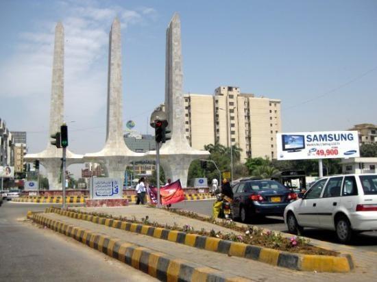 Three Swords Teen Talwaar In Clifton Karachi Address
