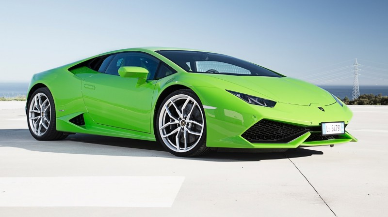 Lamborghini Huracan Lp 610 4 Price In Pakistan Review Features