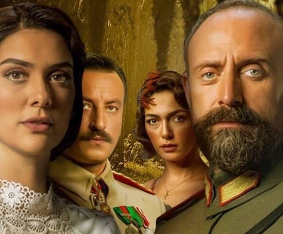 Turkish Serials In Hindi