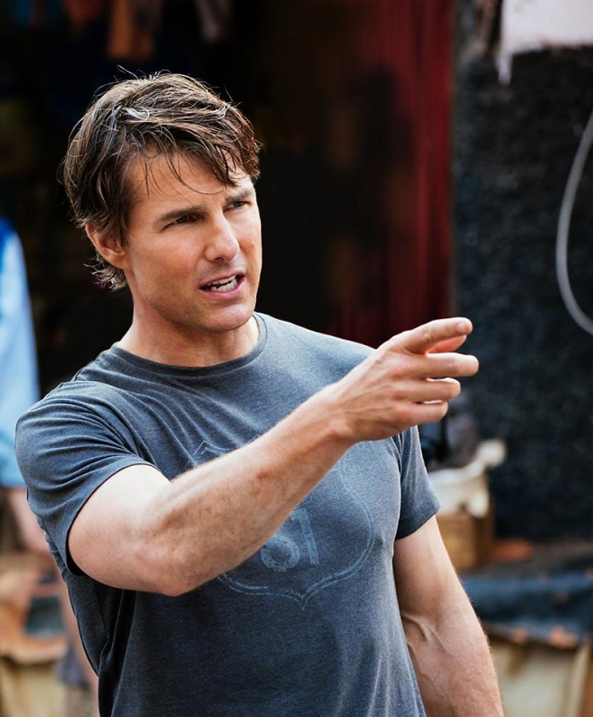 Tom Cruise Movies List , Height, Age, Family, Net Worth