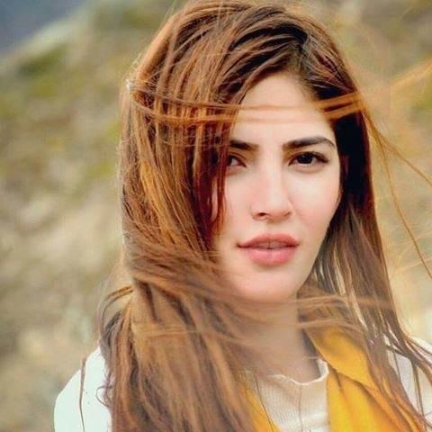 Naimal Khawar Biography Movies Dramas Height Age