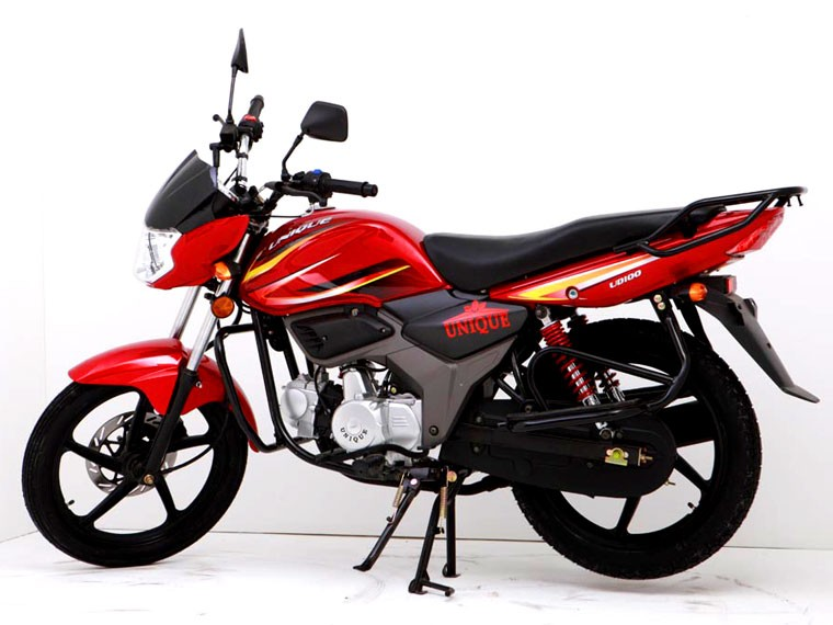 Unique UD 100 Motorcycle Price in Pakistan - Specification ...