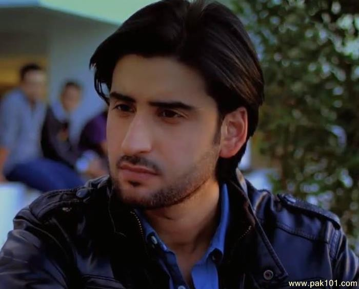 Agha Ali Biography, Drama List, Height, Age, Family, Net Worth