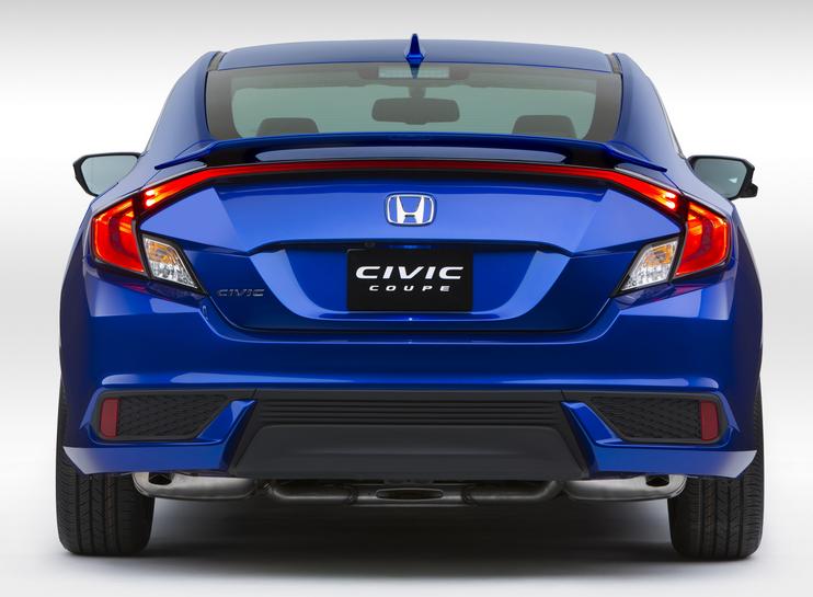Honda Civic 1.5L Turbo 2016 Price in Pakistan, Review ...