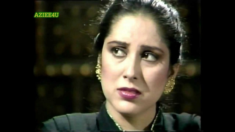 Samina Peerzada Drama & Movies List, Height, Age, Family, Net Worth
