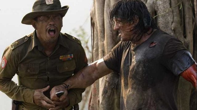Rambo: Last Blood Cast, Release Date, Box Office Collection
