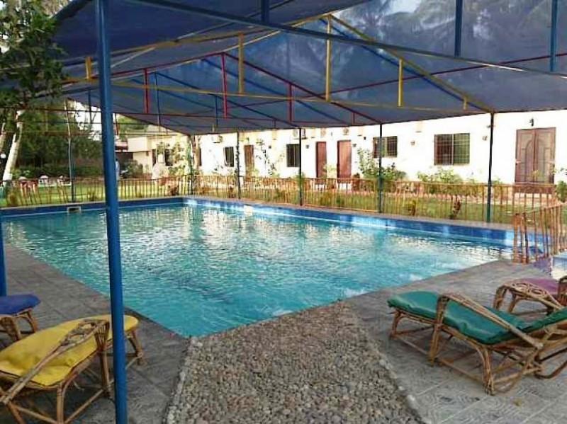 Coco Deluxe Farm House Hotel in Karachi Pakistan - Price
