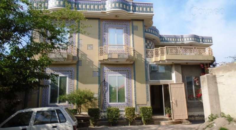 Gulf Inn Hotel In Multan Pakistan