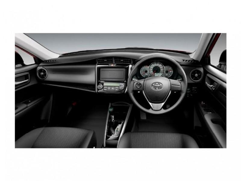 Toyota Corolla Fielder S 2021 (Automatic) - Look