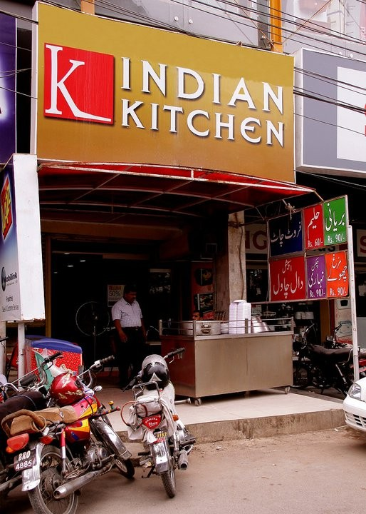 Indian Kitchen Restaurant Karachi New Kitchen Style