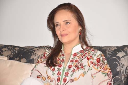 Hina Khawaja Bayat Drama List, Height, Age, Family, Net Worth