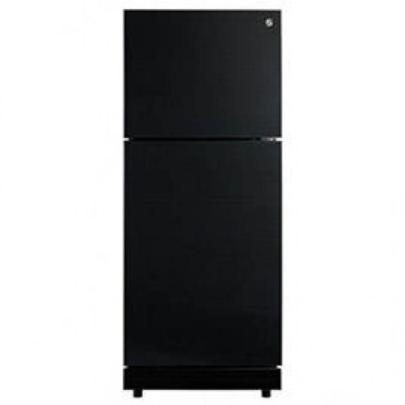 Pel mirror glass door refrigerator price in pakistan for Door 55 reviews
