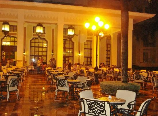 Nauratan Roof Top Terrace Restaurant In Gulberg 3 Lahore