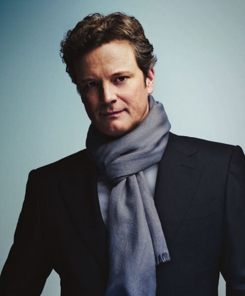 Colin Firth Movies List, Height, Age, Family, Net Worth