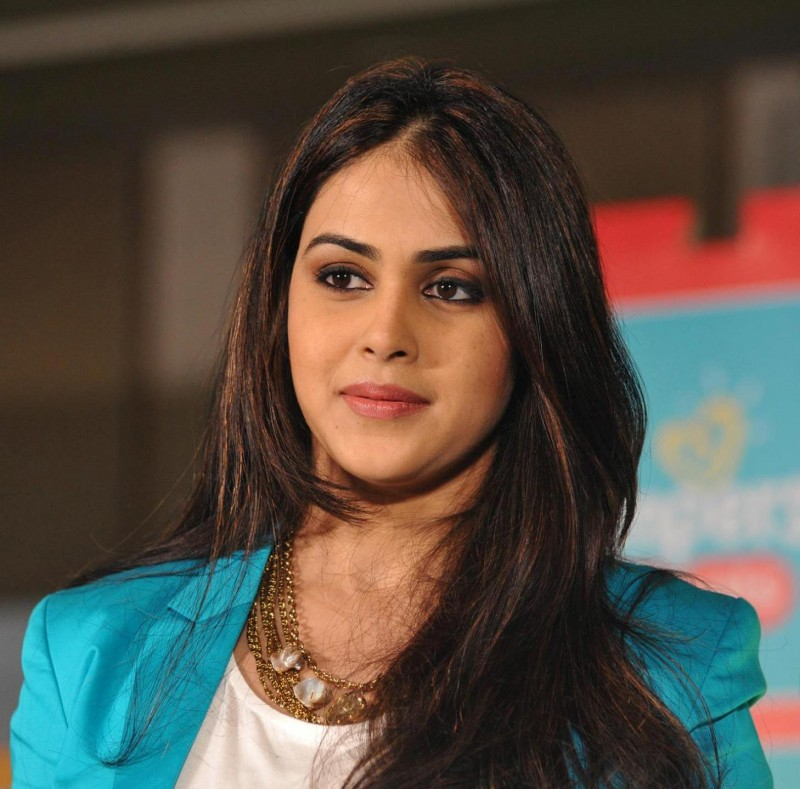 Genelia D'Souza Movies List, Height, Age, Family, Net Worth