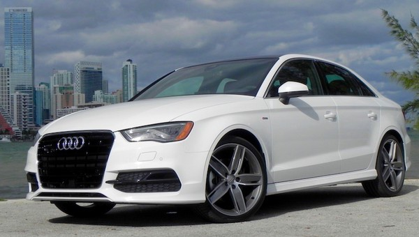 Audi A3 Sedan 2016 Price In Pakistan  Review  Features  U0026 Images