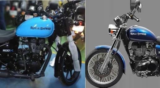 Royal Enfield Thunderbird 500X Motorcycle Price in Pakistan