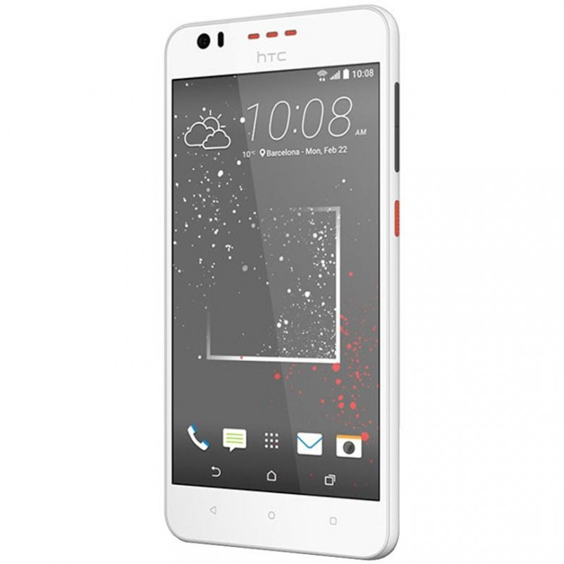 HTC Desire 630 Front View