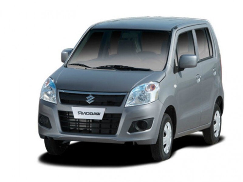 suzuki wagon r vxl price in pakistan review features images. Black Bedroom Furniture Sets. Home Design Ideas