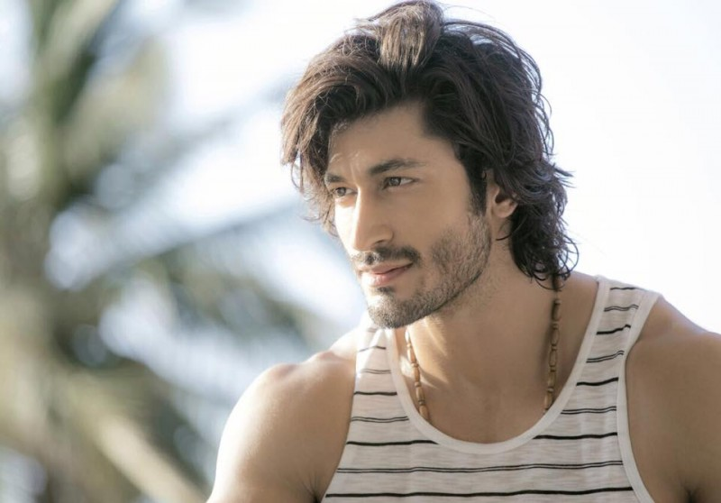 Vidyut Jamwal Movies List Height Age Family Net Worth