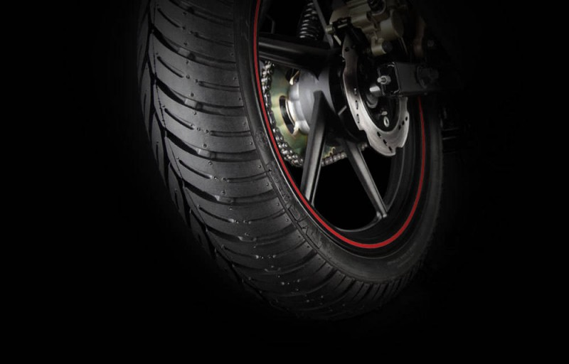 TVS Apache RTR 160 Motorcycle Price in Pakistan