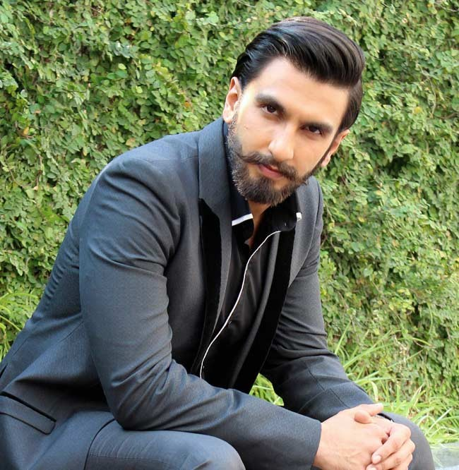 Ranveer Singh Movies List Height Age Family Net Worth