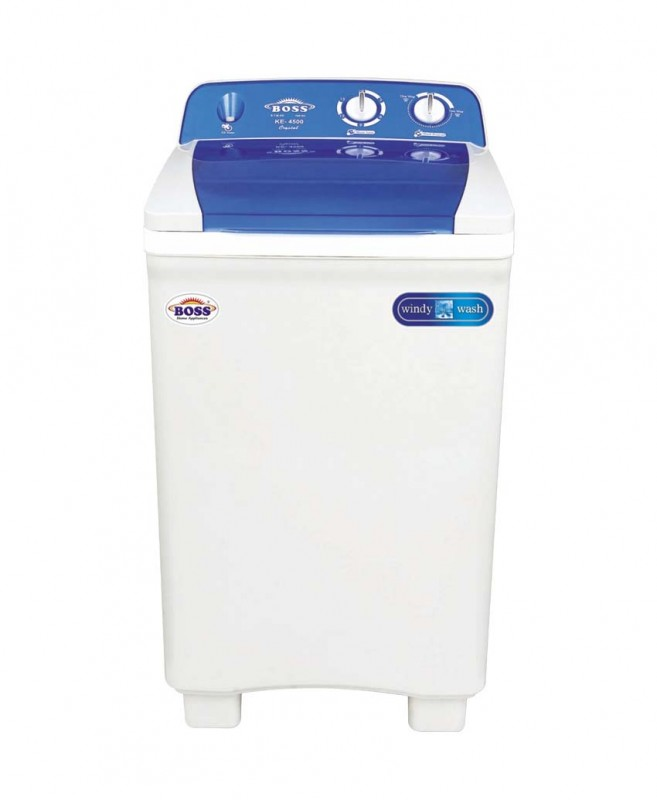 Boss KE 4500 Washing Machine - Price, Reviews, Specs