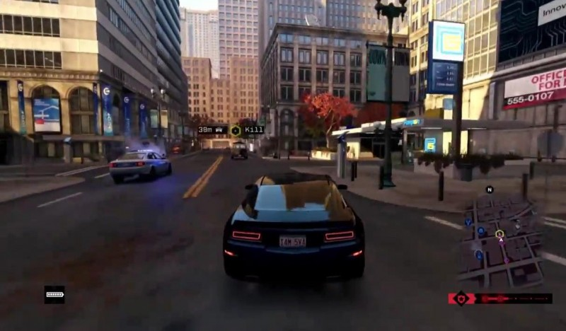 Watch Dogs For PS3 Price In Pakistan, Release Date