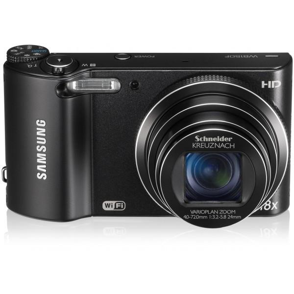Samsung WB150F Digital Camera Price in Pakistan - Specs & Review