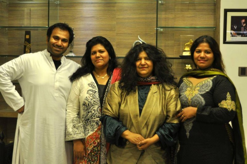 Town And Country Honda >> Abida Parveen Albums List, Height, Age, Family, Net Worth
