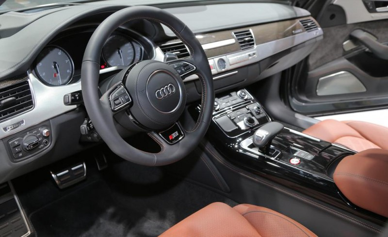 Audi A8 L Price In Pakistan Review Features Images