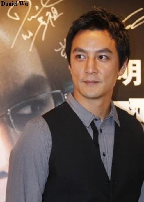 Daniel Wu Movies List,...