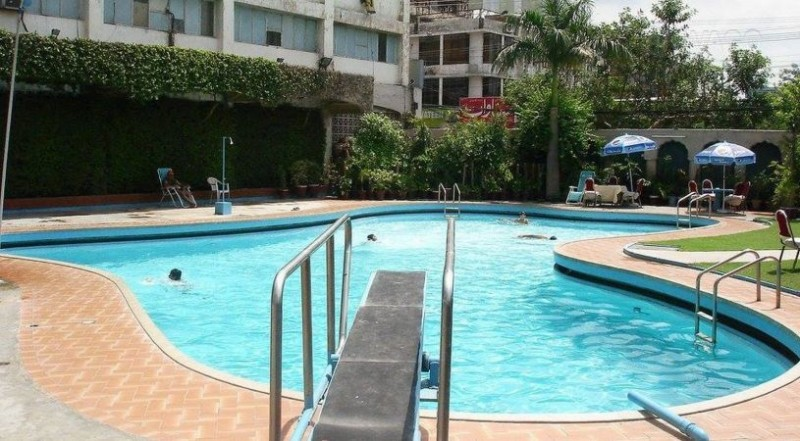Ambassador Hotel In Lahore Pakistan Price Contacts Map Timings