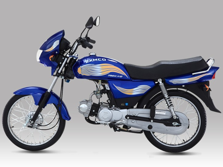 Zxmco Zx 70 Cc Thunder Plus Motorcycle Price In Pakistan