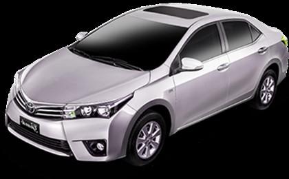 Toyota Corolla Altis 1 8 Grande Price In Pakistan Review