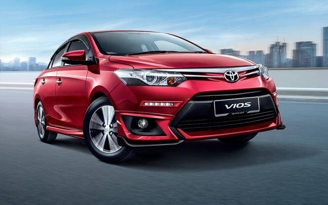 Toyota Vios 2018 Price In Pakistan Review Features Amp Images