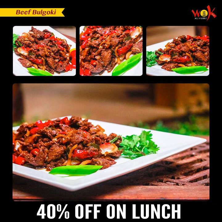Wok authentic cuisine restaurant in dha karachi for Cuisine wok