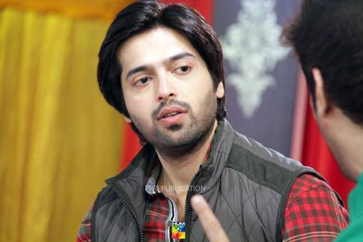 Fahad Mustafa Movies & Drama List, Height, Age, Family, Net