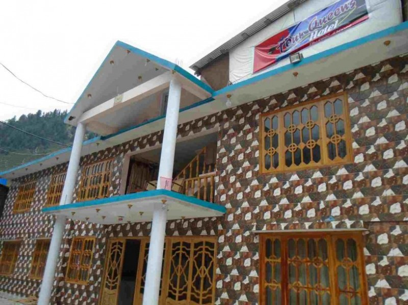Queen Hotel In Naran Kaghan Valley Pakistan Price Contacts Map