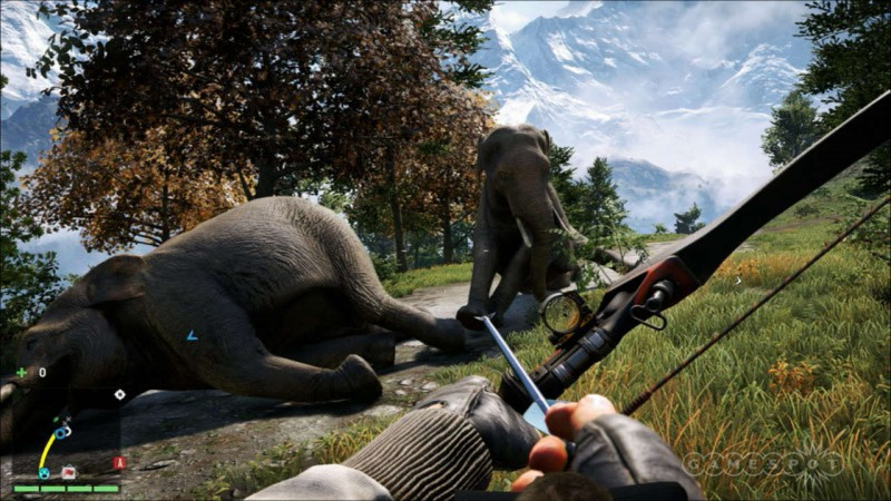 Far Cry 4 For PS4 Price in Pakistan, Release Date, Trailer ...