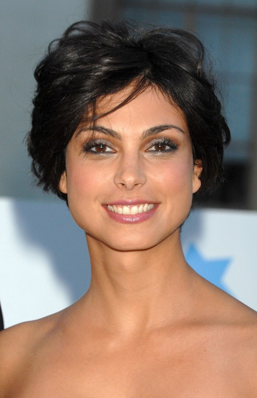 Morena Baccarin Movies List Height Age Family Net Worth
