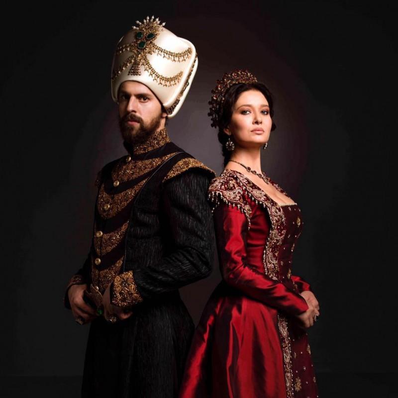 Kosem Sultan Season 2 Urdu 1 Drama, Cast, Timings, And Schedule
