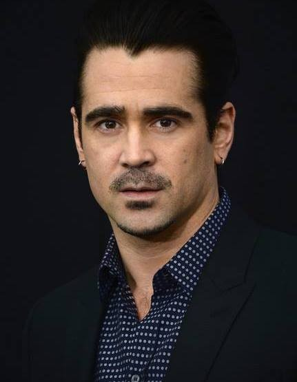 Colin Farrell Movies L...