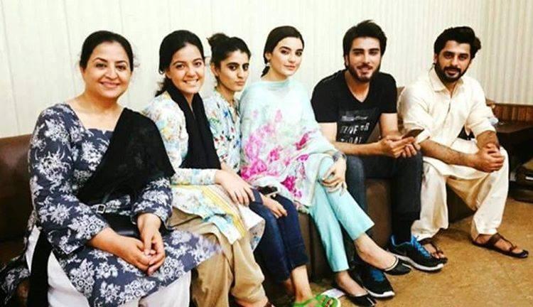khuda aur muhabbat season geo tv drama cast timings schedule
